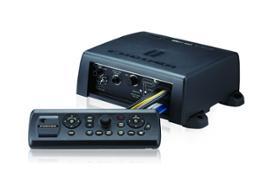 TZT2BB Box w Control unit