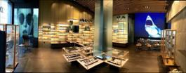 VIBIA Retail Spaces Projects Dita (6)