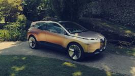 17 BMW Vision iNEXT - Esterni