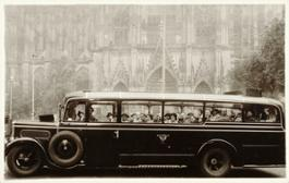 14 Rheinreise August 1937