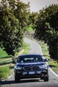 Nuova BMW X4_Dinamiche