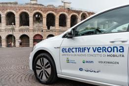 Electrify Verona 1