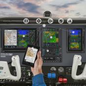 OnePak cockpit image
