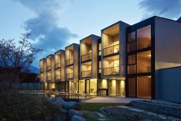 - Marx Ladurner Architekten Hotel Sand Castelbello foto Rene Riller