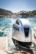153041 Honda Marine al Salone nautico di Genova 2018