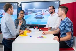 Volkswagen to use virtual test drives to make new assistance systems production-ready-Large-8867