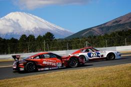 426228907 Nissan searching for the fastest Gran Turismo gamers