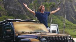 181001 Jeep Jeep Wrangler and Jeep Ambassador Jordy Smith