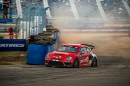 Volkswagen Andretti Rallycross at Circuit of the Americas--8878