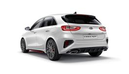 Ceed GT Images