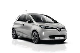 21216711 2018 - Renault ZOE - S rie Limit e ICONIC