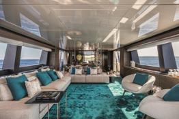 Custom LIne Navetta 42 internal