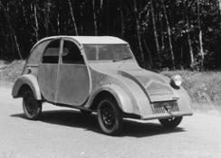Il prototipo TPV