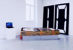Installazione Rufa Contest 2018