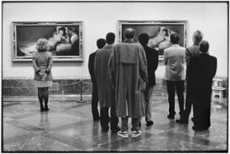 06 SPAIN. Madrid. 1995. Prado Museum. (NYC3850)