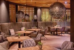 Lounge Bar Amonti - A&L Wellnessresort