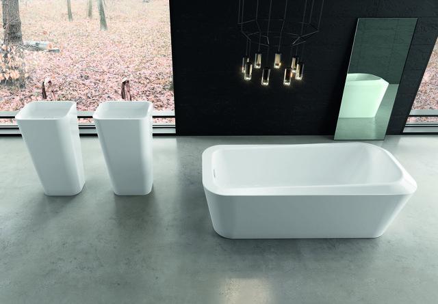 Vasca Da Bagno Kaldewei Classic Duo : Le vasche da bagno kaldewei nello storico gritti palace di venezia