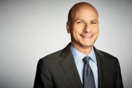 New CFO Pat Grismer (1)
