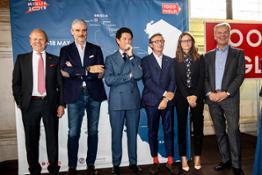 1000 Miglia Administration Board 2019