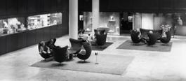 05 VDM Seats of Power SAS Royal Hotel Lobby Copenhagen