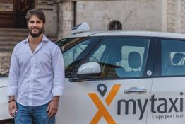 mytaxi Italia