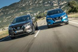 QASHQAI - New HR13 Engine - Dynamic 1-source