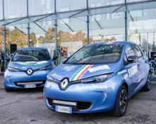 21218244 CS - RENAULT ZOE VINCE IL CAMPIONATO ITALIANO ENERGY SAVING GREEN ENDURANCE