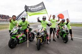 hi R12 Argentina WorldSBK 2018 Saturday Kawasaki DSC8709