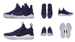 DeAaronFox YoungGuns2018-19 NikeiD Grid Test3 original