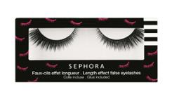 SEPHORA Lenght Effect False Eyelashes HD.