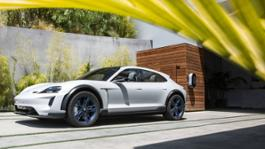 1146320 mission e cross turismo california 2018 porsche ag