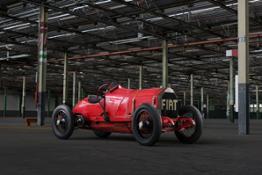 181022 Heritage 01 Fiat-S6-Corsa
