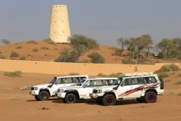Nissan Patrol Falcon, Gazelle and Gazelle X added to iconic Safari line-up (1)-source