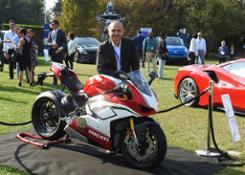 Autostyle Design Competition Andrea Ferraresi UC68532 High