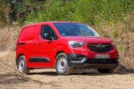 Opel-Combo-Cargo-504309 0