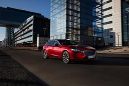 NEW MAZDA6 ACTION WGN 2
