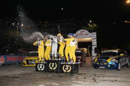 Suzuki Rally Cup Premiazione (2)a
