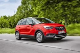 Opel Crossland-X-308372