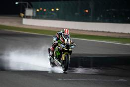 hi 13 Losail WorldSBK 2018 Saturday Rea GB56272