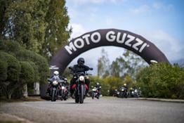 01 Moto Guzzi Experience