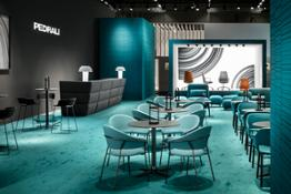Pedrali Working Spaces Orgatec 2018 ph. credits Nava Rapacchietta (7)