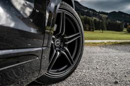 ABT Audi Q8 FR wheel