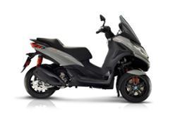 05 Piaggio MP3 300 hpe Sport