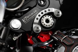 V7 III Racer 10th Anniversary