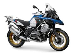 07 BMW R 1250 GS Adventure Studio