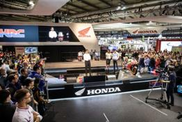 Honda HRC EICMA show51