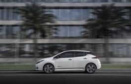 426214085 Nuova Nissan LEAF l auto elettrica a zero emissioni pi venduta al mondo con-source