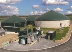 1. Impianto biogas Air Liquide