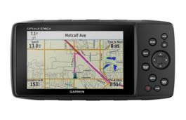 GARMIN GPSMAP 276Cx (6)