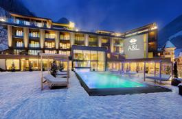 Winter Spa Lodge a - Alpenschlossl & Linderhof